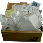 Free Yourself From Receipt Clutter