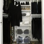 Project Reveal: Closets, Shoes, Make up, Hair