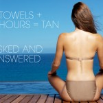Here Is The Secret to a Celebrity Tan