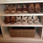 Organize This: Flip Flops