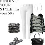 Finding Your Style: Spring