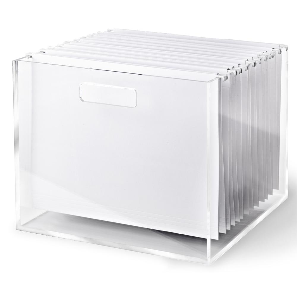 russell-hazel-acrylic-white file box