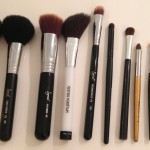 How Many Makeup Brushes Are Too Many?