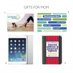Simple Solutions: Mother's Day Gifts