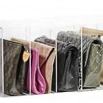 Organized Handbags