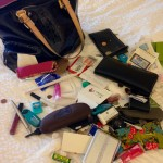 COULD THIS BE YOUR PURSE?