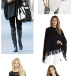 Finding Your Style//The Poncho