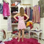 TIPS FOR TACKLING THE TEENAGE CLOSET