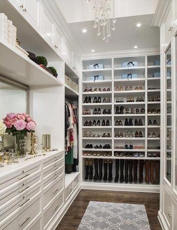 LA Closet Design 3