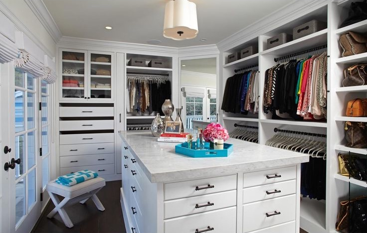 Superb LA Closet Design 2
