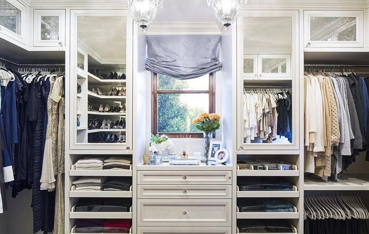 Lust Worthy Closets From La Closet Design