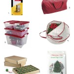 Get Organized Holiday Essentials
