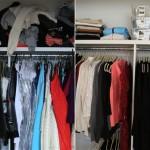 Hoda Kotb Closet Before & After
