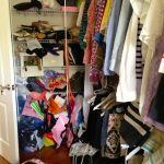 6 Steps To Start Your Closet Clean Out