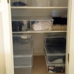 Say Goodbye To Winter The Organized Way
