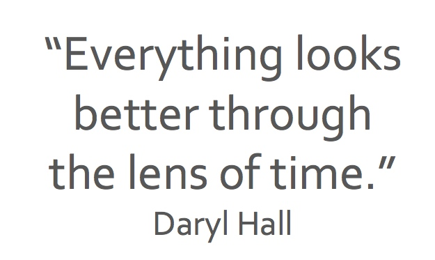 daryl hall quote