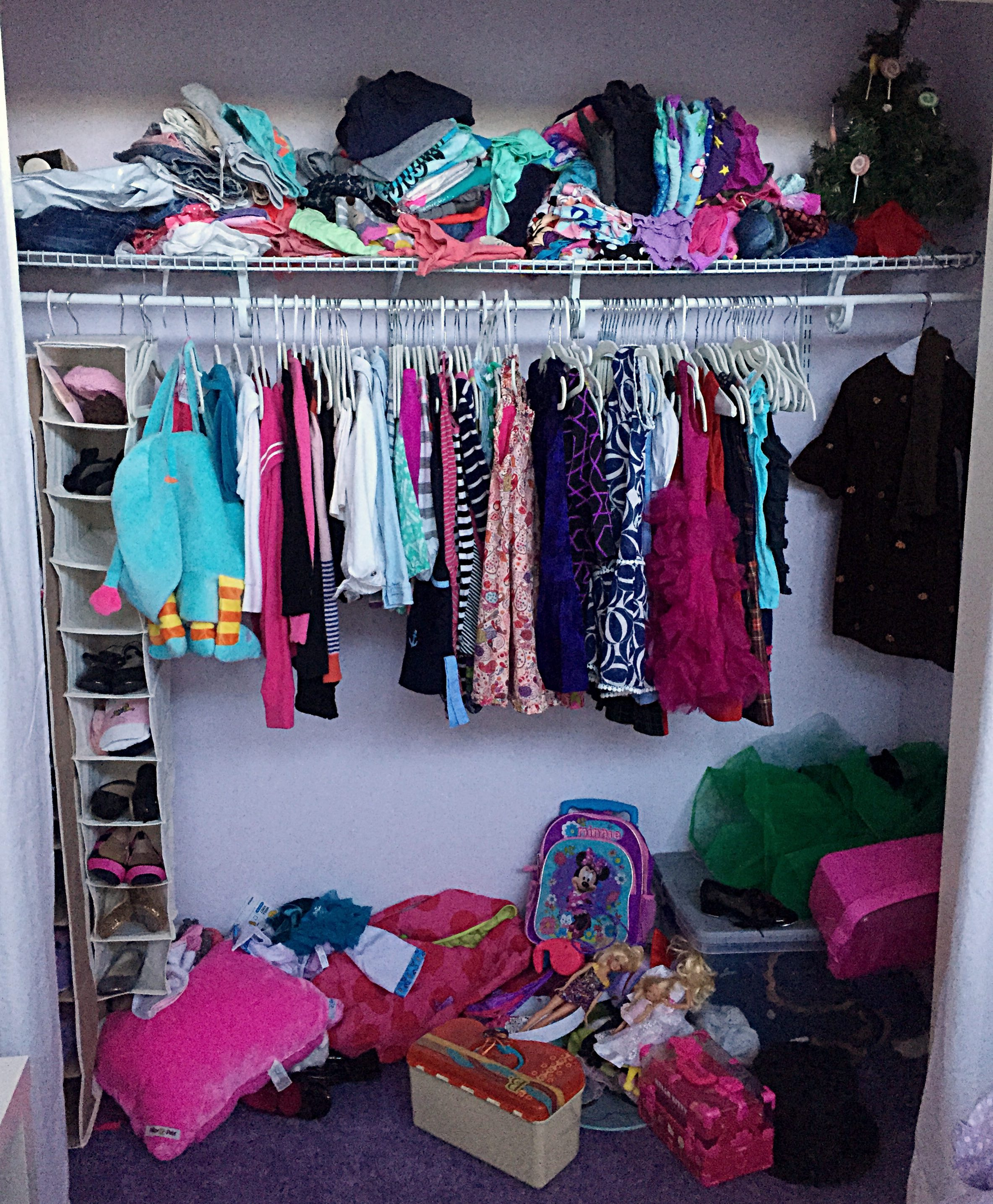 organization youtube closet for watch children coat kids small adults