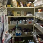 This Weeks Before & After…Pantry