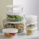 Simple Solutions…Clear The Container Clutter