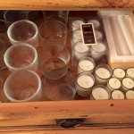 Clear The Candle Clutter