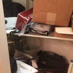The Organized Gift Closet