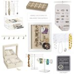Simple Solutions To Organize Your Jewelry On River City Live