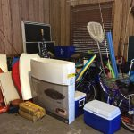 Tips To Spring Clean The Garage