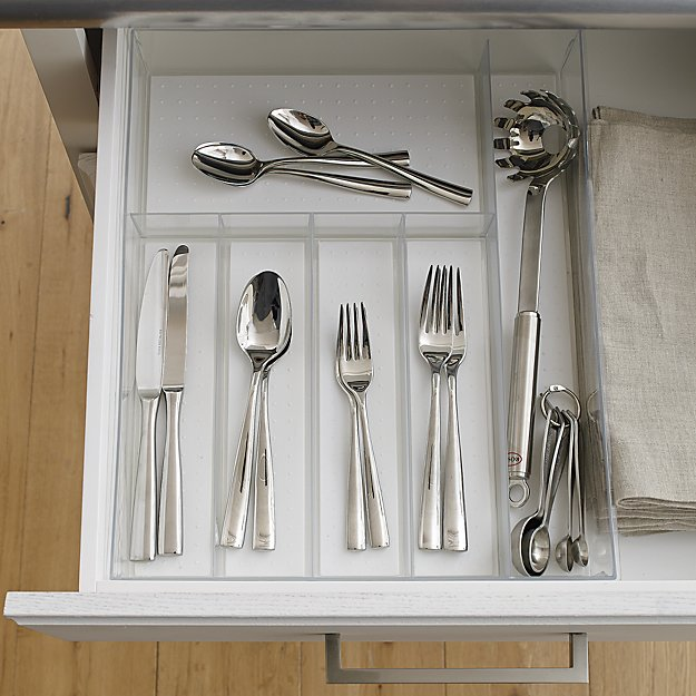 http-::www.crateandbarrel.com:madesmart-clear-drawer-organizer:s207394