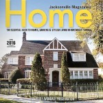 Featured in Jacksonville Magazine's  HOME