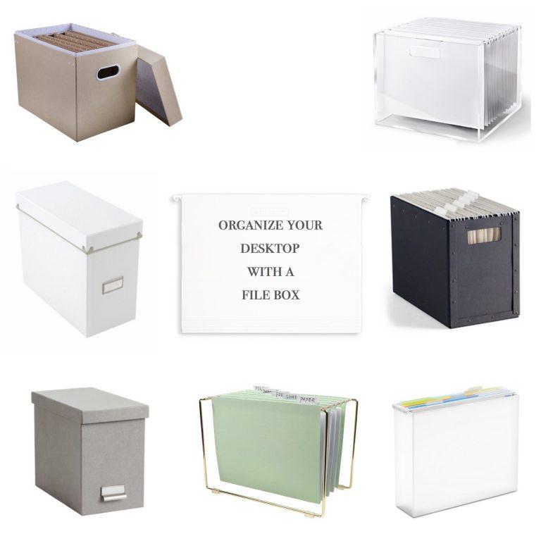 desktop-organizing