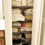 5 Tips To Simplify Your Linen Closet