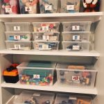 How To Organize Toys for Preschoolers