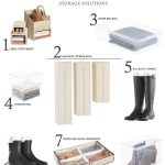 Clear the Clutter With Christine…What Products Can I Use To Store My Winter Clothes?