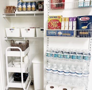 Organize Your Kitchen With Products That Are Functional and Look Great