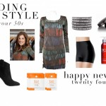 Finding Your Style: New Year's Eve