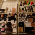 Another Simple Way To Organize Makeup