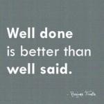 Simply Said
