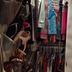 This Week's Before & After…Teens Closet