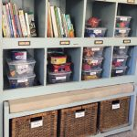 Simple Tips To Organize The Playroom