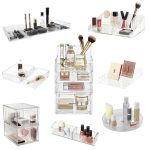 Tips To Simplify and Organize Your Makeup